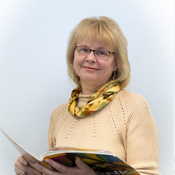 Elena Kuzhnenkova