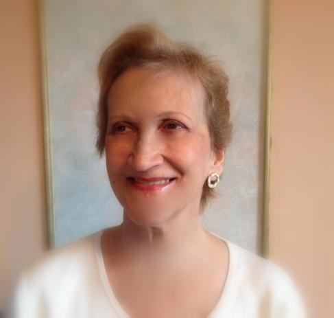 Susan Champion
