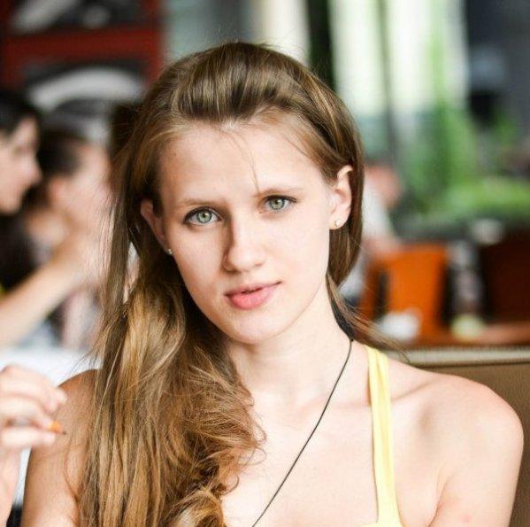 Katherine Zaporozhets