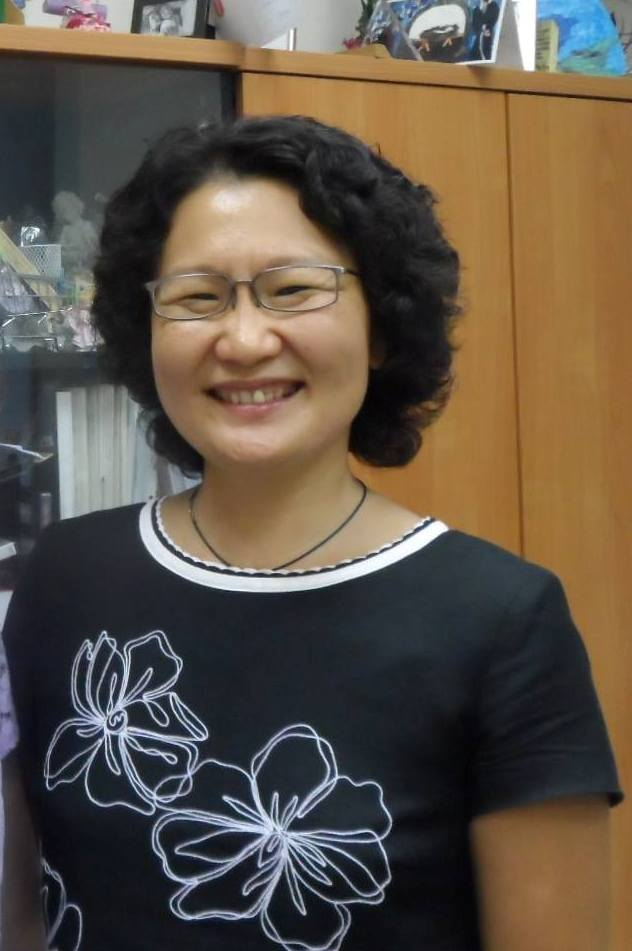 Elena Kim