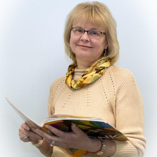 Елена Кужненкова