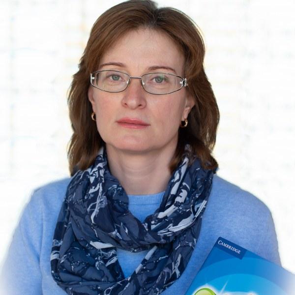 Юлия Шапошникова